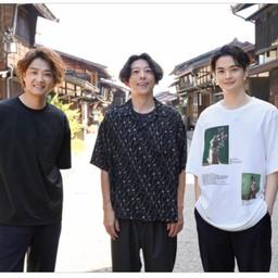 画像 イケメン3人!『美しい日本に出会う旅』 の記事より 2つ目