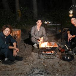 画像 イケメン3人!『美しい日本に出会う旅』 の記事より 4つ目