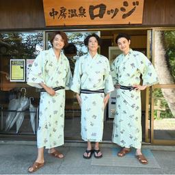 画像 イケメン3人!『美しい日本に出会う旅』 の記事より 3つ目
