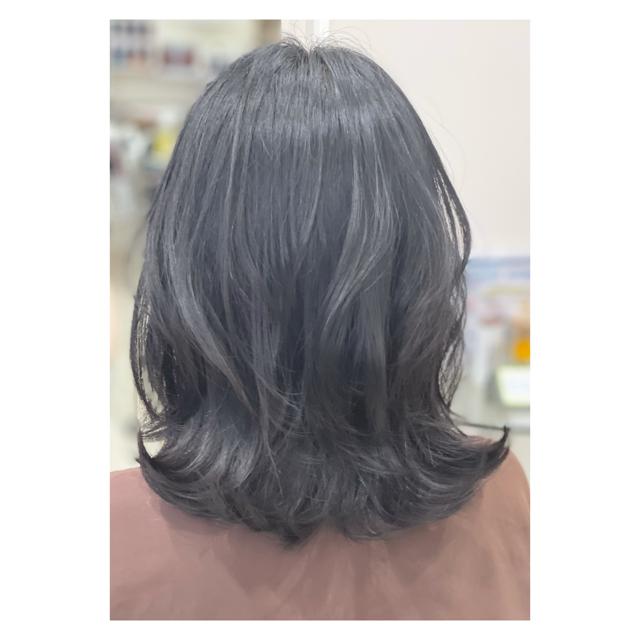 髪質改善プレミアムトリートメントは遊ばせても全然オッケー!