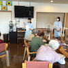 8月の「栄養勉強会」の画像