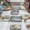 子どもお料理教室の対応についての画像
