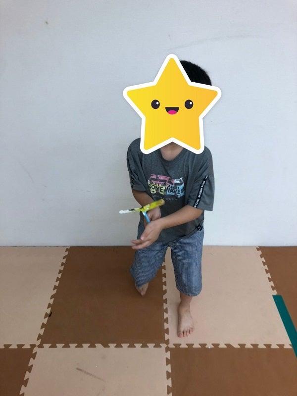 o0600080014992501222 - ♧toiro日吉♧ 8月23日(月) 焼きうどん&竹トンボ作り