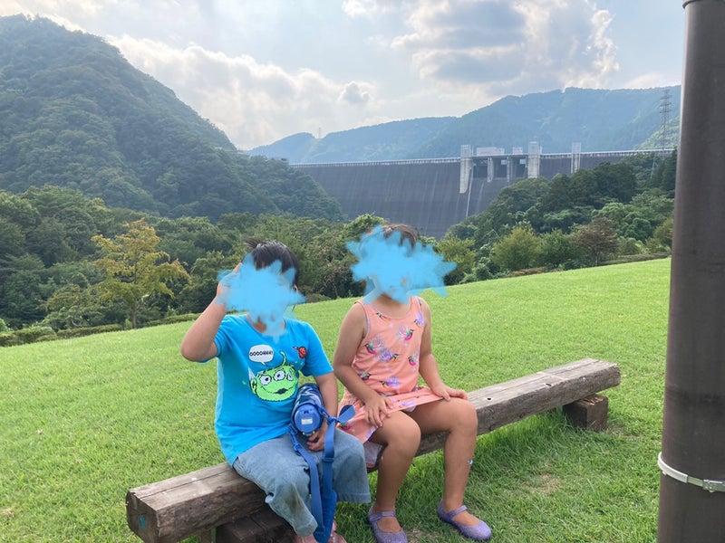 o1080081014992605349 - toiro平塚 8月27日 山登り、宮ヶ瀬ダムへ!