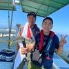 船釣り体験.アジとガシラ釣りの画像