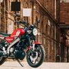 小さいXSRなバイク店の画像