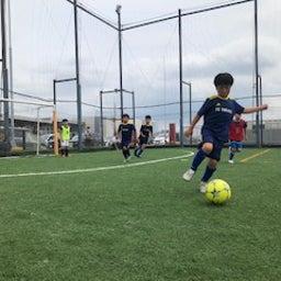 画像 【闘争心・コミュニケーション力・協調性】を高めたZサッカースクール3・4年生交流戦! の記事より 3つ目