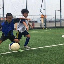 画像 【闘争心・コミュニケーション力・協調性】を高めたZサッカースクール3・4年生交流戦! の記事より 6つ目
