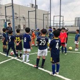 画像 【闘争心・コミュニケーション力・協調性】を高めたZサッカースクール3・4年生交流戦! の記事より 1つ目