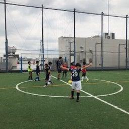 画像 【闘争心・コミュニケーション力・協調性】を高めたZサッカースクール3・4年生交流戦! の記事より 2つ目
