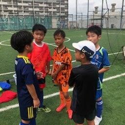 画像 【闘争心・コミュニケーション力・協調性】を高めたZサッカースクール3・4年生交流戦! の記事より 9つ目