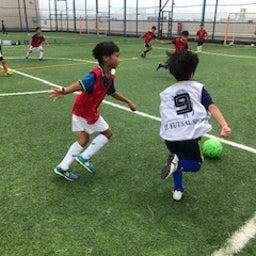 画像 【闘争心・コミュニケーション力・協調性】を高めたZサッカースクール3・4年生交流戦! の記事より 5つ目