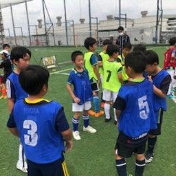 画像 【闘争心・コミュニケーション力・協調性】を高めたZサッカースクール3・4年生交流戦! の記事より 4つ目