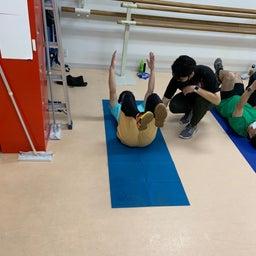 画像 【活動】社会人向けオフトレーニング講習会 第5回終了 の記事より 9つ目