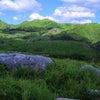 日本三大カルスト台地、平尾台の画像