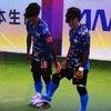ブラインドサッカー&高校野球 感動!!の画像