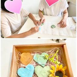 画像 三鷹親子まちゼミ アロマ石鹸作り体験(最終日) の記事より 5つ目