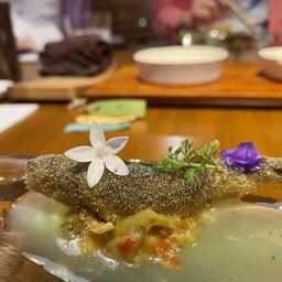 画像 セララバアド@代々木上原 学校で美味しいものを食べてるような感覚 の記事より 19つ目