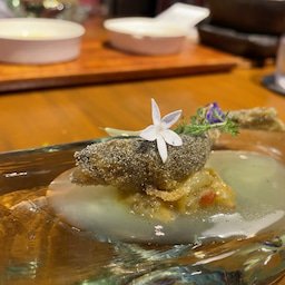 画像 セララバアド@代々木上原 学校で美味しいものを食べてるような感覚 の記事より 18つ目