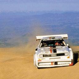 画像 Audi Sport Quattro S1 Evolution 2 の記事より 5つ目