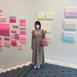 画像 山崎美弥子ちゃんの展覧会に行きました✨ の記事より 6つ目
