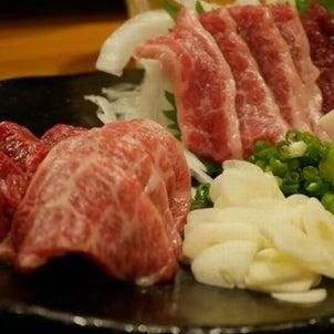 高知市内で初の桜肉専門店!うままるさんで肉堪能にゃ!の画像