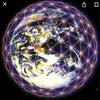 9月「数秘5:変容」の月の画像