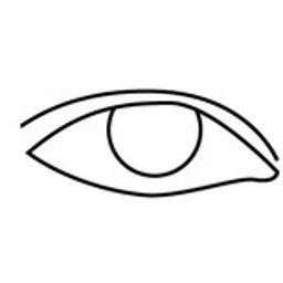 画像 ハピネス心理学「人相学」 の記事より 1つ目