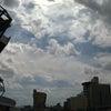 9月の空の画像