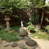 京町家 DE ★ 季節の花で花手水づくり体験の画像