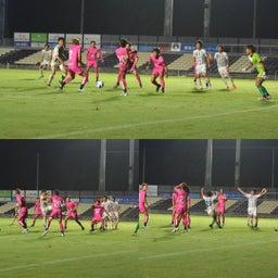 画像 ブリオベッカ浦安⚽️関東サッカーリーグ前期第11節(延期分) の記事より 5つ目