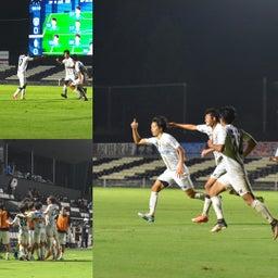 画像 ブリオベッカ浦安⚽️関東サッカーリーグ前期第11節(延期分) の記事より 4つ目