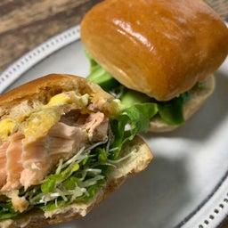 画像 サクッとできる1品料理~手作りハンバーガー&フィッシュバーガー~ の記事より 12つ目