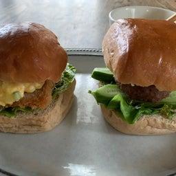 画像 サクッとできる1品料理~手作りハンバーガー&フィッシュバーガー~ の記事より 10つ目