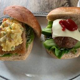 画像 サクッとできる1品料理~手作りハンバーガー&フィッシュバーガー~ の記事より 7つ目