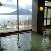 クッタラ湖の水は甘くて美味しいものの画像