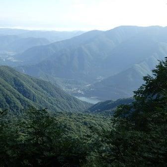 2021-08-28 東北百名山 小野岳(福島県)