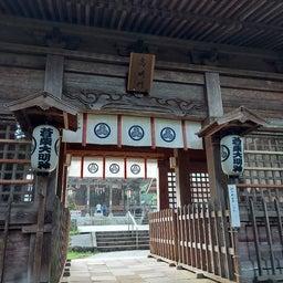 画像 9月おついたちまいり⛩️蒼紫神社(新潟県長岡市) の記事より 7つ目