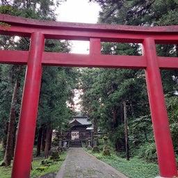 画像 9月おついたちまいり⛩️蒼紫神社(新潟県長岡市) の記事より 6つ目