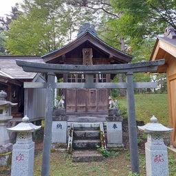 画像 9月おついたちまいり⛩️蒼紫神社(新潟県長岡市) の記事より 11つ目