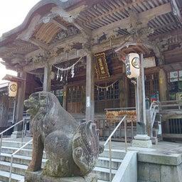 画像 9月おついたちまいり⛩️蒼紫神社(新潟県長岡市) の記事より 13つ目