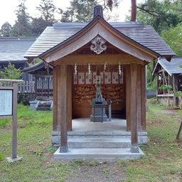 画像 9月おついたちまいり⛩️蒼紫神社(新潟県長岡市) の記事より 8つ目