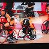 パラリンピック/車イスバスケットの画像