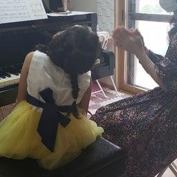画像 花梨ピアノ教室特別企画、無事終了! の記事より 7つ目