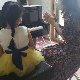 画像 花梨ピアノ教室特別企画、無事終了! の記事より 6つ目