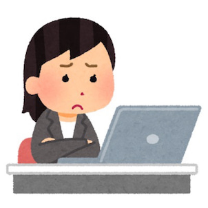 ブログを書こうとしても書けない理由!をタロットで引いてみた!の画像