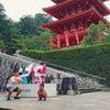 東京2020感動をありがとう!パラリンピック閉幕記念「多摩スクワット 高幡不動尊編」の画像
