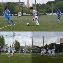 画像 ブリオベッカ浦安⚽️関東サッカーリーグ後期第7節 の記事より 3つ目