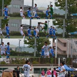 画像 ブリオベッカ浦安⚽️関東サッカーリーグ後期第7節 の記事より 5つ目