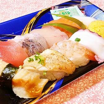 安い・美味い・寿司と警察官に職質!!